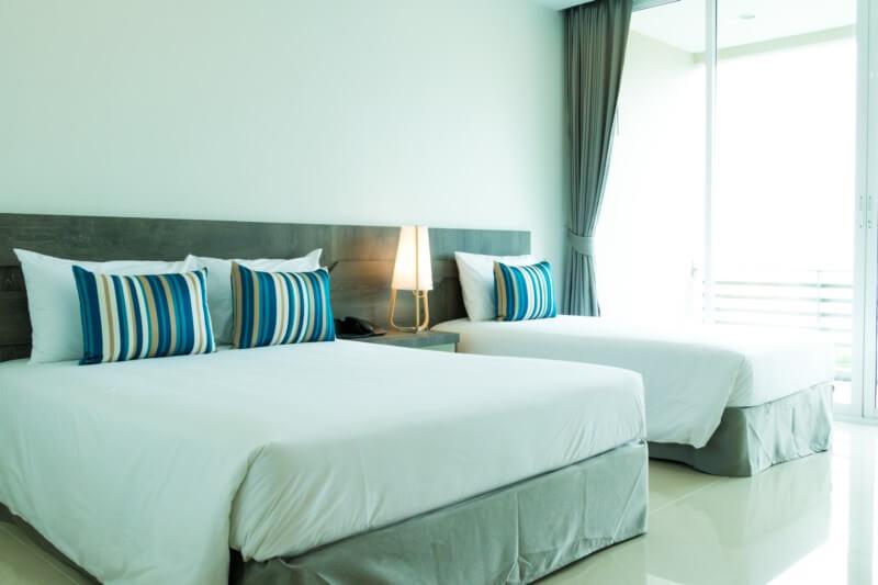 D@SEA HOTEL : 2 Bedroom Family Suite